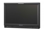 SONY LMD1541W - 15-inch Wide Screen High Grade LCD Monitor