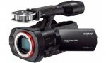 Sony NEXVG900/Pro Full-frame 35mm Full HD Exmor CMOS sensor AVCHD camcorder with interchangeable lens