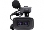 Sony NXCAM 3D/ 2D WorldCam (PAL/NTSC) Compact Camcorder