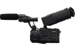 Sony NXCAM Super 35mm camcorder without Lens