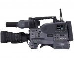 "Sony PDW-530P, 3x 2/3"" HAD CCD"