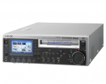 Sony PDW-F30, low-cost XDCAM HD deck designed as the perfect partner for i.LINK-based non-linear editing sys