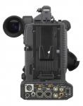 """Sony PDW-F335L, 3x 1/2"""" HAD CCD"""