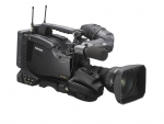 Sony PDW680 Three 2/3-inch type Exmor CMOS sensors XDCAM HD shoulder camcorder recording full HD / SD