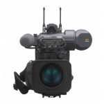 Sony PDW850 XDCAM HD422 ultimate Professional Disc camcorder with best picture quality and easy-to-share and archive media