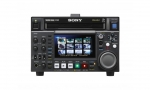 SONY PDWF1600 XDCAM HD422 Professional Disc recorder
