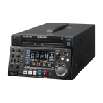 Sony PDWHD1550 XDCAM HD422 Professional Disc recorder/player recording XAVC Intra 422