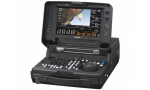 SONY PDWHR1 XDCAM HD422 Professional Disc field station