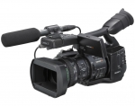 "Sony PMW-EX1, 3x 1/2"" CMOS, XDCAM HD, Mpeg2, 14x Opt, 0.14 lx Tapeless (PAL/NTSC)"