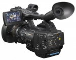 Sony PMW-EX1R - A Compact Full-HD Camcorder with SxS PRO Solid State Recording and 1/2-inch Exmor sensors
