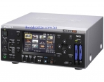 Sony PMW-EX30, A HD SxS PRO compact memory recorder for an Evolving Era of HD