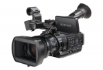 Sony PMW200 Three 1/2-inchExmorCMOS sensors XDCAM camcorder recording Full HD 422 at 50 Mbps