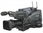 Sony PMW320K XDCAM EX - New Generation Solid State Recording System