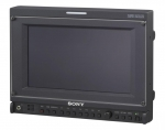 SONY PVM740 - 7.4-inch Widescreen OLED Monitor