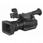 Sony PXW-X200 Full HD sensor XDCAM camcorder with 17x zoom lens and XAVC recordings