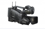 Sony PXW-X320 Three 1/2-inch type Exmor CMOS sensors XDCAM camcorder with 16x zoom HD lens recording Full HD XAVC 100 Mbps, with wireless options
