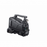 Sony PXW-X400 Three 2/3-inch type Exmor CMOS sensors XDCAM weight-balanced advanced shoulder camcorder with improved network connectivity and low power consumption