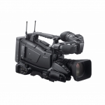 Sony PXW-X400KC 2/3-inch type Exmor CMOS sensors XDCAM Camcorder with 20X Manual Focus Lens Kit