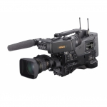 Sony PXW-X500 XDCAM camcorder with multi-format recordings including XAVC
