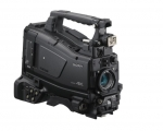 Sony PXW-Z750 4K 2/3-type 3-chip CMOS Shoulder-mount Camcorder with global shutter, high sensitivity, 4K/HD simultaneous recording, 120p HFR in HD, 12G-SDI and advanced wireless workflow capabilities.
