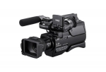 Sony Shoulder mount AVCHD camcorder