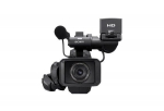Sony Shoulder mount AVCHD camcorder