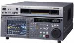 SONY SRW5500/2 HDCAM SR studio recorder
