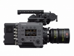 Sony VENICE 6K - 36x24mm full-frame digital motion picture camera system