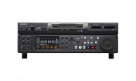 SONY XDSPD2000 XDCAM Deck / IT Server