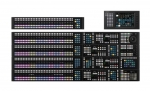 Sony XVS-8000 Flagship 4K/3G/HD/SD multi-format video switcher