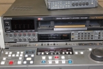 ** SOLD **2 x Sony DVW-500P Digital Betacam Player/Recorders. Price is for each