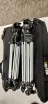 2 x Sony PMW-F5 CineAlta Cinema Camera Kit & 2 x Miller Compass 25 Tripod