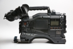 3 x Panasonic AJ-HPX3000 Camcorder Package with HD Lenses. 