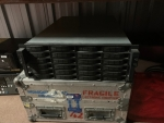 32Tb RAID 60 Ethernet Server and Media Storage