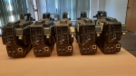 5 x Sony DXC-55/Dxcd-50 Complete Camera Chaines see Below for details