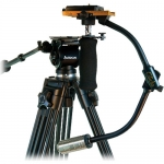 5 x Brand New Autocue Motion Pro / Glide - camera stabiliser for DV or DSLR camera up to 2.2kgs / 5lbs