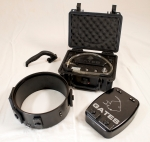 All aluminium underwater housing with manual camera controls. Suitable for either Sony F5 or F55 cameras + Acc - See Below