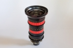 Angenieux Optimo DP Rouge 16-42mm T2.8 Zoom Lens with PL Mount