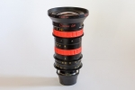 Angenieux Optimo DP Rouge 30-80mm Zoom Lens with PL Mount - has the deed of sale