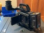 Blackmagic URSA Mini Pro (Gen 1) Kit