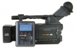 Panasonic AG-HVX200 Camera Package with 3 Camcorders & Stacks of accessories, see notes for full inclusions