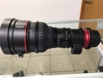 Canon CN7x17KAS 17x120mm Cine Zoom lens PL Mount - Excellent Condition (No Servo) Very Cheap for quick sale.