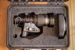 "Canon HJ14ex4.3BIRSE 2/3"" HD Telephoto Lens"