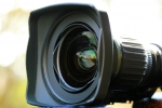"""** SOLD **Canon HJ14ex4.3 IRSE 14x 2/3"""" HDXS Wide-Angle ENG Lens"""