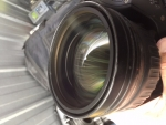 "** Removed from Sale** Canon HJ22ax7.8B IASE 2/3"" HD Lens."