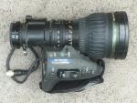 Canon HJ22ex7.6IRSE HD lens