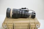 Canon J14aX17B4 KRS-V SX12 Broadcast Lens