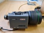 "Canon J33ax11B4 IAS SX12 long tele 2/3"" BCTV/broadcast lens"