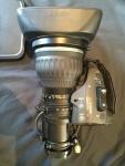 Canon KJ 21ex7.6B IRSE B4 Lens