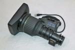 **Sale Pending** Canon Lens HDxs – HJ21e x 7.5B IRSE